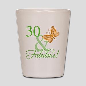 fabulousII_30 Shot Glass