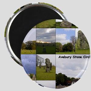 Avebury2_9x12_text Magnet