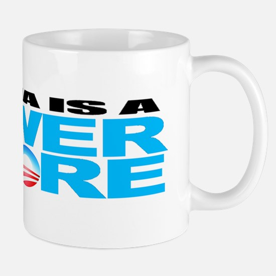 Anti-Obama-Bumper-Sticker Mug