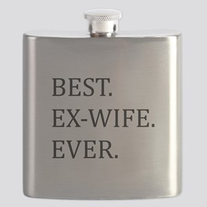 Best Ex-wife Ever Flask