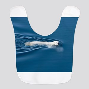 Polar Bear Swimming Bib