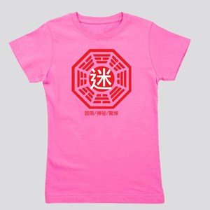 4-RED_lost Girl's Tee