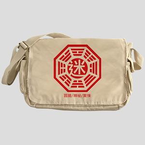 4-RED_lost Messenger Bag
