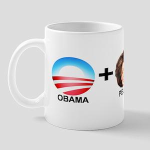 anti-obama-anti--pelosi Mug