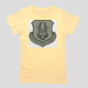 2-USAFR-Shield-ABU Girl's Tee