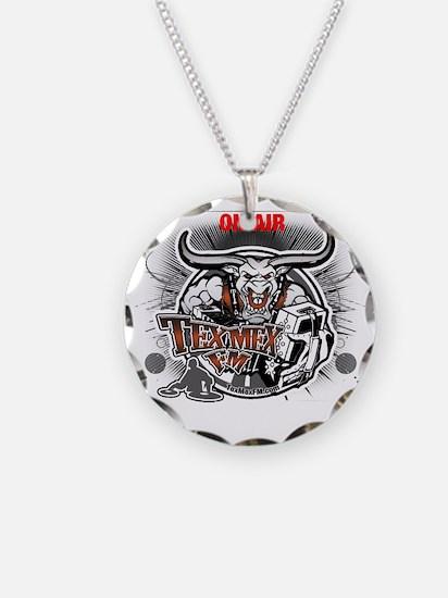 gilbetg-show Necklace