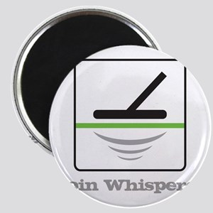MD Coin Whisperer Magnet