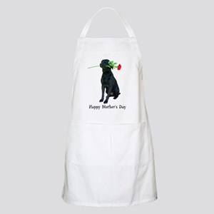 mother's day BBQ Apron