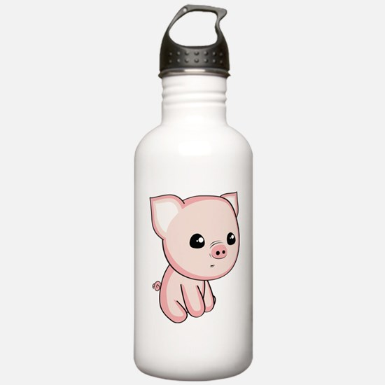 Lil Piggy Water Bottle