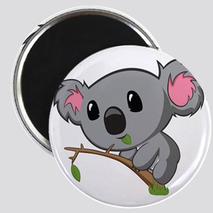 Hungry Koala Magnet