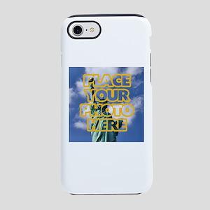 Add Photo iPhone 7 Tough Case