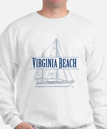 Virginia Beach - Sweatshirt