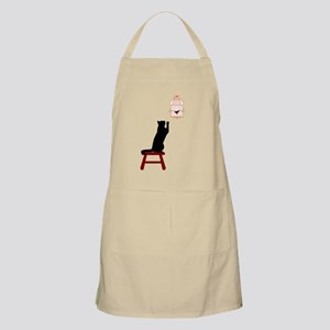 Gilded Cage Apron