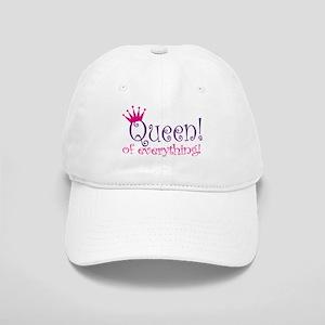 Queen of Everthing! Cap