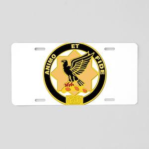 DUI - 3rd Squadron - 1st Cavalry Regiment Aluminum