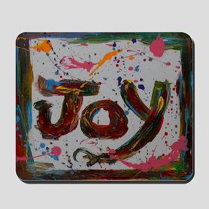 joy Mousepad
