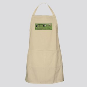 HTR Mares and Foals Apron