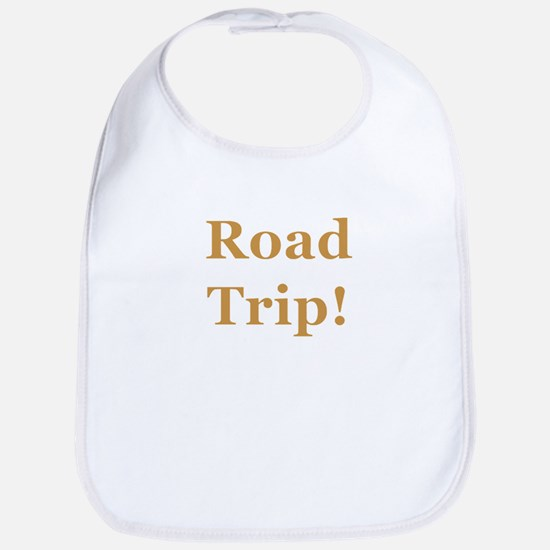 Road Trip! Bib