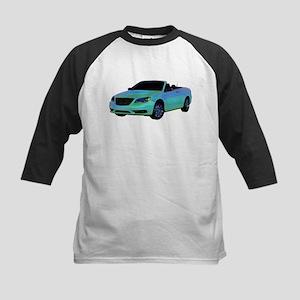 Chrysler 200 Convertible Baseball Jersey