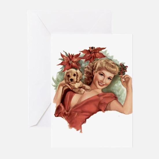 A Lovely Holiday Greeting Cards (Pk of 20)