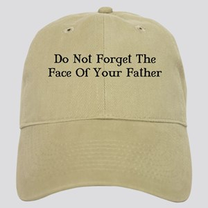 Face of Your Father/Dark Tower Cap