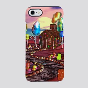 Candyland iPhone 7 Tough Case