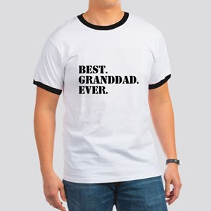 Best Granddad Ever T-Shirt