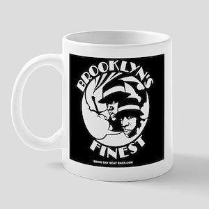 BK FINEST Mug