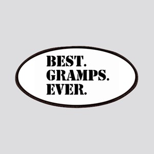 Best Gramps Ever Patches