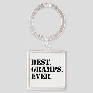 Best Gramps Ever Keychains