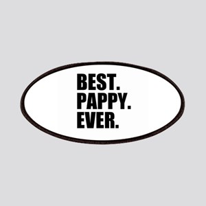 Best Pappy Ever Patches