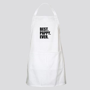 Best Pappy Ever Apron