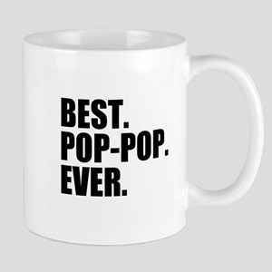 Best Pop-Pop Ever Mugs