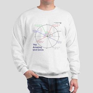 Amazing Unit Circle Sweatshirt