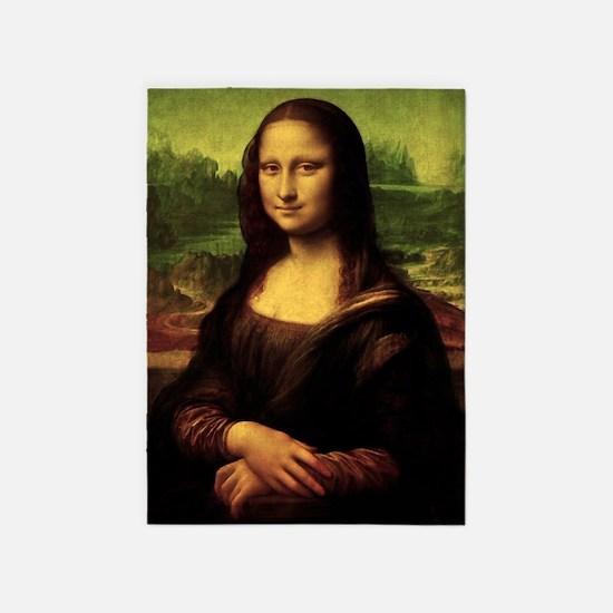 Mona Lisa 5'x7'Area Rug