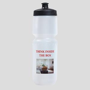 BOX Sports Bottle