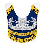 EOD Mobile Unit 11 Bib