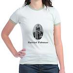 Harriet Tubman Jr. Ringer T-Shirt