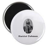 Harriet Tubman Magnet