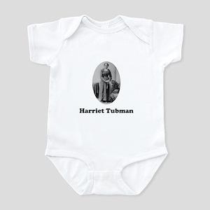 Harriet Tubman Infant Bodysuit