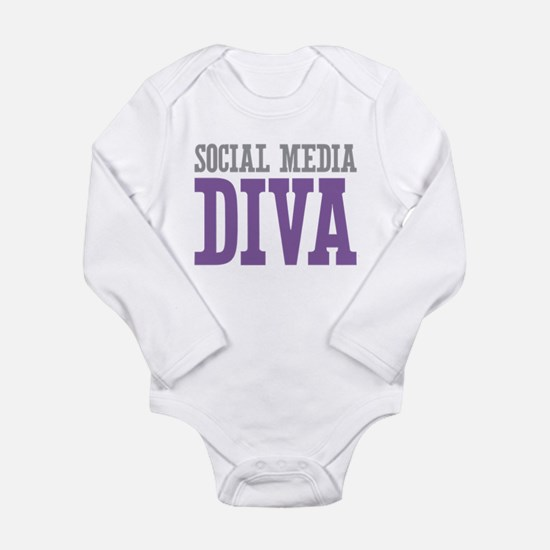 Social Media Onesie Romper Suit