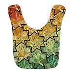 Celtic Leaf Tesselation Bib