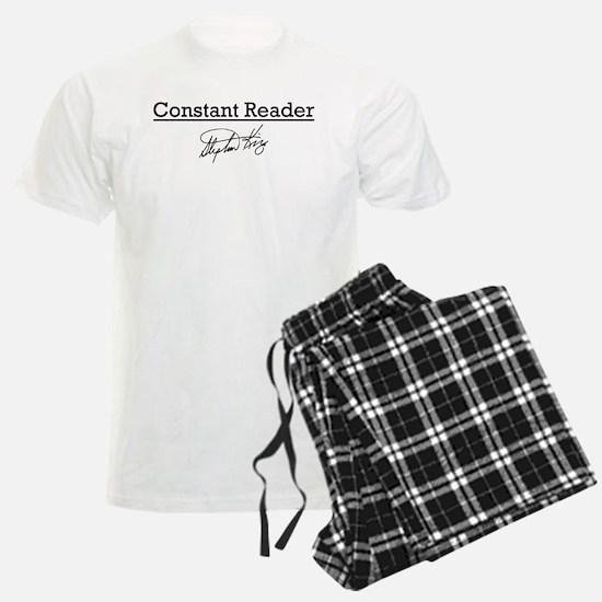 Constant Reader Pajamas