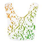 Abstract Arabic Design Bib