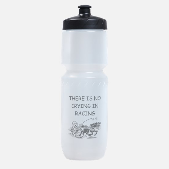 harness racing gifts Sports Bottle