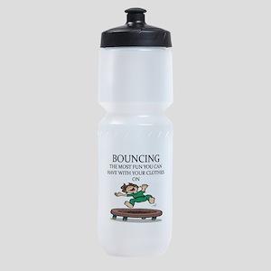 TRAMPOLINE Sports Bottle