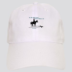 On the Trail Horse Rescue Baseball Cap