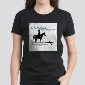 On the Trail Horse Rescue T-Shirt