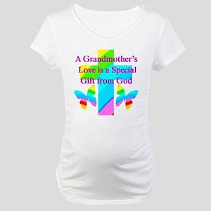 DARLING GRANDMA Maternity T-Shirt
