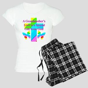DARLING GRANDMA Women's Light Pajamas